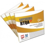 Gafchromic® Film, RTQA2-111 for Brachytherapy Source Positioning