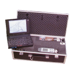 FHT 1376 Mobile Gamma Radiation Detection System