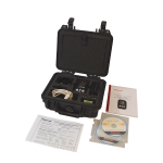 RadEye™ SPRD Spectroscopic Radiation Detector KIT